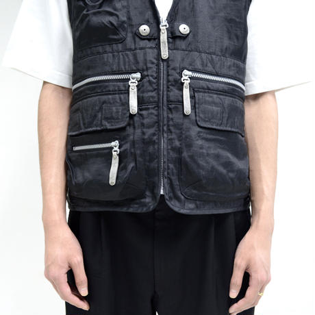 multifunctional adventure vest [T-0070]