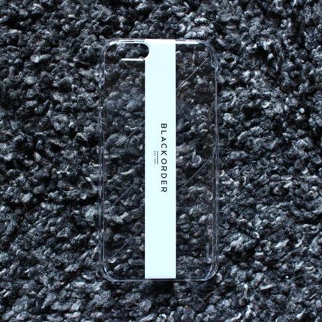 BLACKORDER IPHONE CASE『ORDER-039』