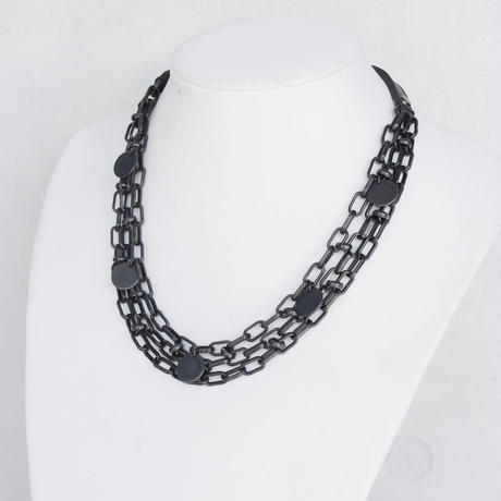 LAYERD CHAIN necklace