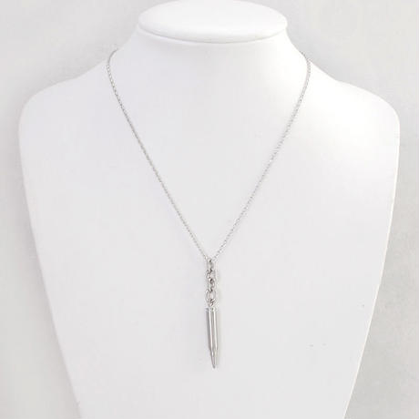BULLET chain necklace small