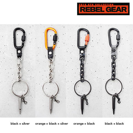 CLIMBING HOOK & chain key holder