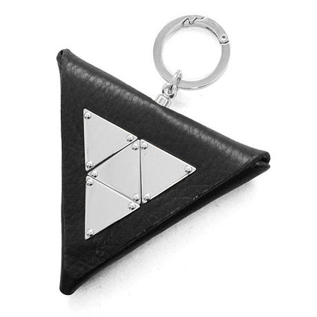 TRIANGLE plate coin case