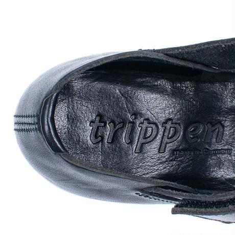 トリッペン ストラップパンプスHOSTESS ホステス TRIPPEN 2021秋冬新作 レディース 国内正規品 ブラック