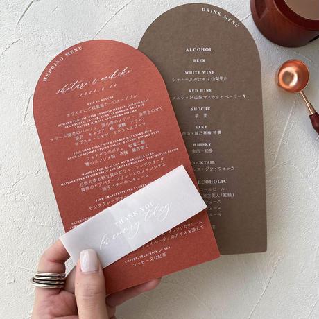 menu #2