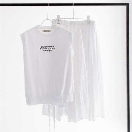 ランダムスカート アシンメトリースカート【BB12-607】