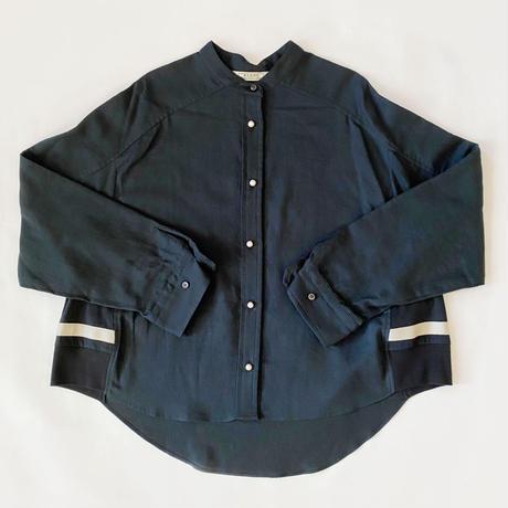 C/Wビエラ 両SIDE切替ライン入りシャツ 【BB14-102】