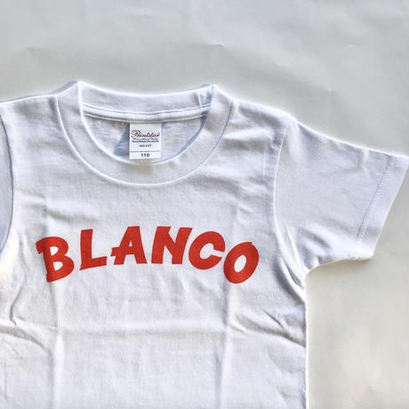 BLANCO KIDS  TEE
