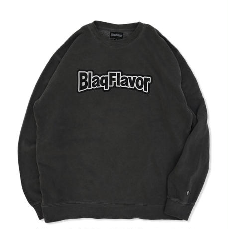BF Pigment Sweat - Charcoal Black
