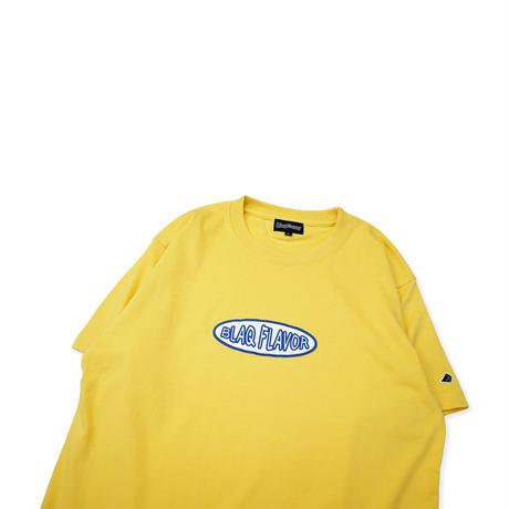 S/S Pukupuku Flavor Tee - Yellow