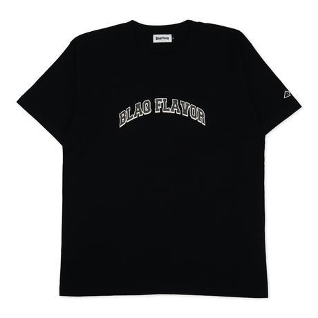 S/S Arch Logo Tee - Black