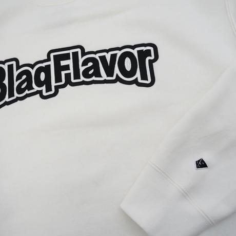 BF Pigment Sweat - White