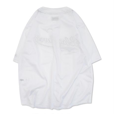 Authentic Baseball Shirt (White)