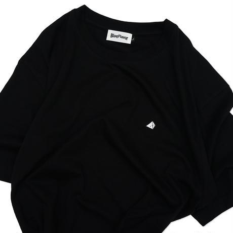S/S Luxury Cotton Tee - Black