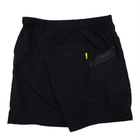 Quick Dry Short - Black