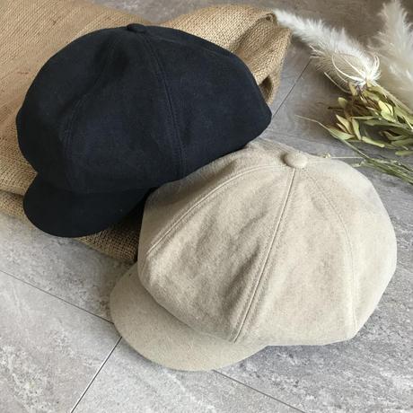 cotton100%サマーキャスケット