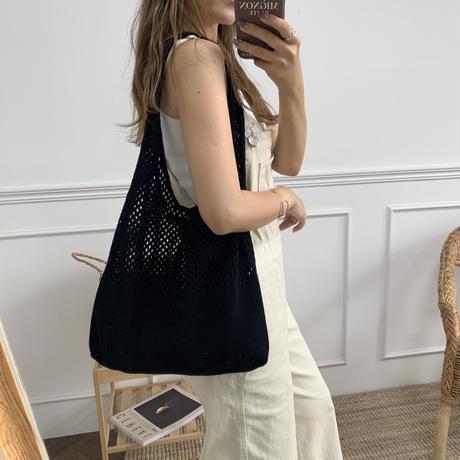 サマーニットbag