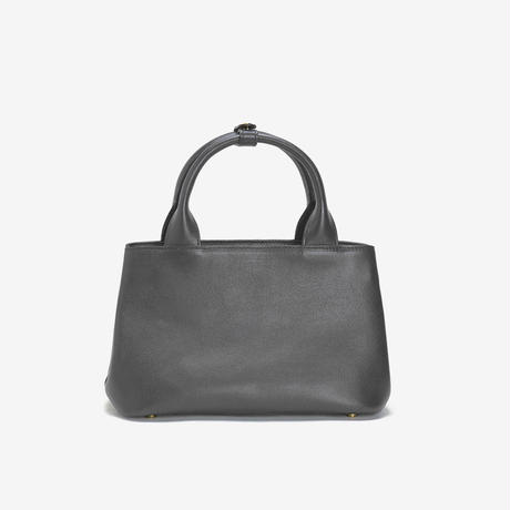 BLEUET MINI TOTE BAG / MICHELLE【BABY BLACK】