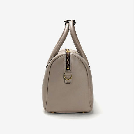 BLEUET M BOSTON BAG【TAUPE】