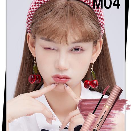 フラワーノーズ Cherry  Love レングス二ング マスカラ
