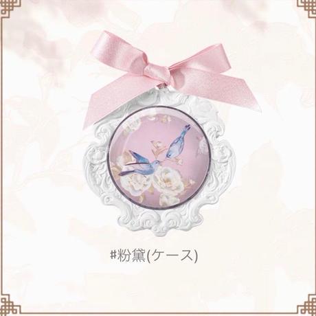 Flower knows(フラワーノーズ) 花神シリーズ  プレストパウダー