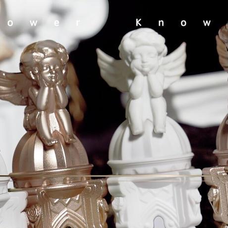 FlowerKnows(フラワーノーズ)リトルエンジェルフェザーマットリップ
