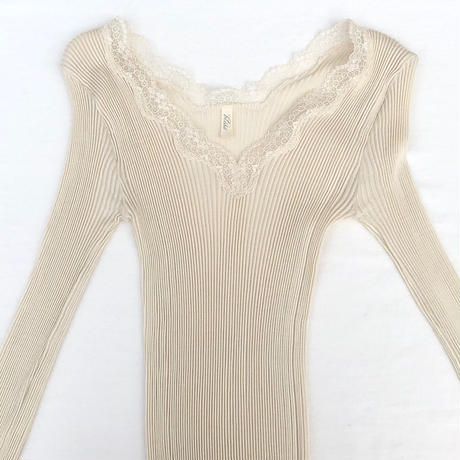 silk lib long sleeve