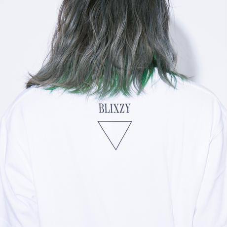 BLIXZY  LOGO  T-SHIRT