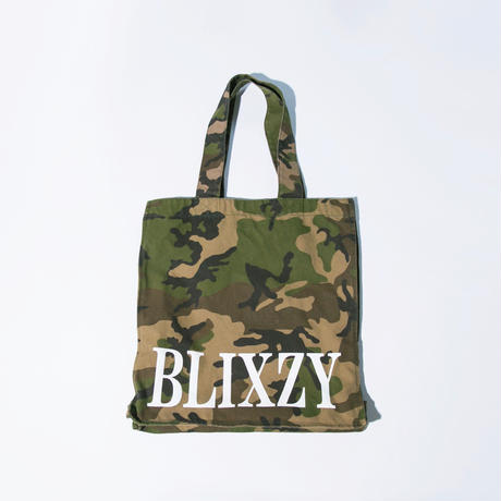 【残り僅か】BIG LOGO TOTEBAG