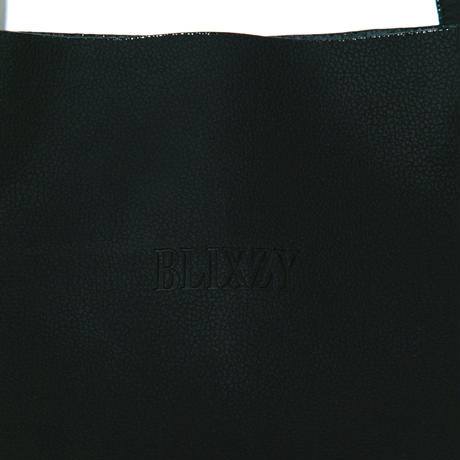 【ラス2】LEATHER TOTEBAG