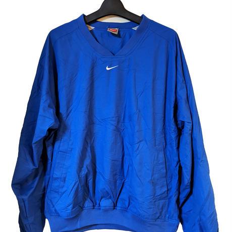 Nike プルオーバージャケット