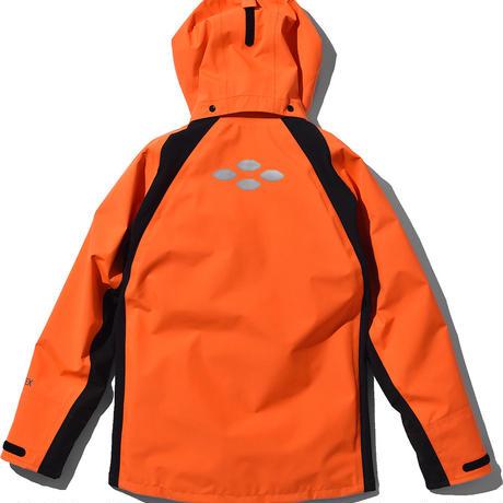 Bloomジャケット フラッシュオレンジ