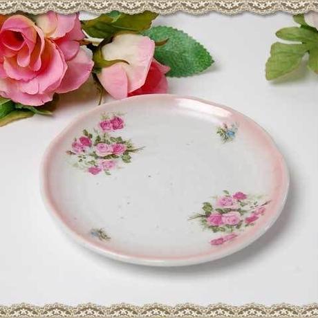 ■アンジェリカ 和陶器 小皿