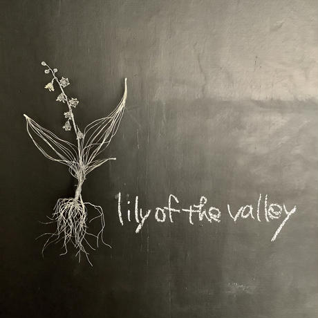 lily of the valley (スズラン) C