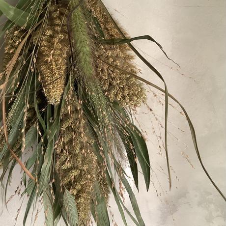 Wheat grain swag (ウィートグレインスワッグ)