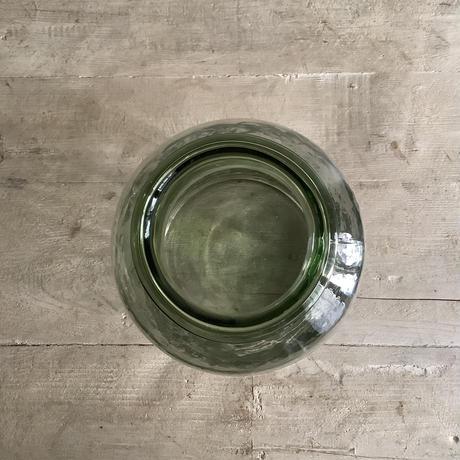 Classical Glass Big Bottle Flower Vase (クラシカルガラス・ビッグボトルフラワーベース)