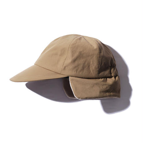 IFNI WINTER CAP [NATURAL]