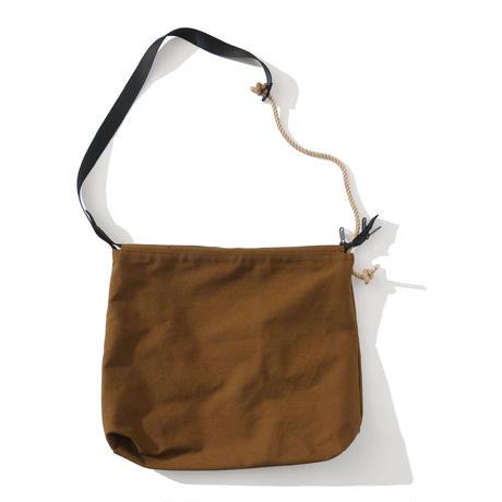 IFNi × 1LDK REVERSIBLE SHOULDER BAG/BLACK