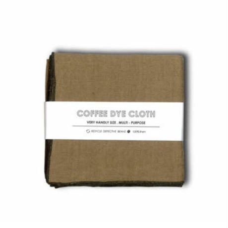 [IFNi ROASTING & CO.]COFFEE DYE CLOTH