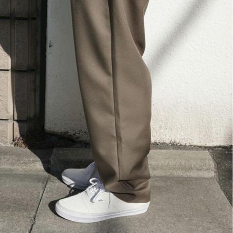IFNI EASY PANTS [OLIVE]