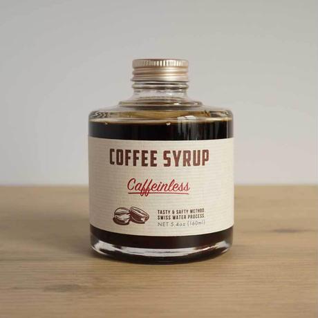 [IFNi ROASTING & CO.]COFFEE SYRUP/CAFFEIN LESS