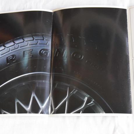 19100053 BRIDGESTONE REGNO カタログ