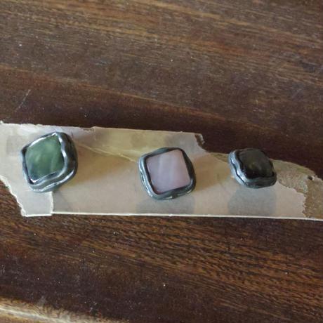 サンプル用ボタンFセット
