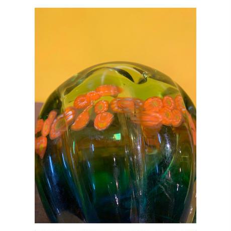 マルティグラス 花