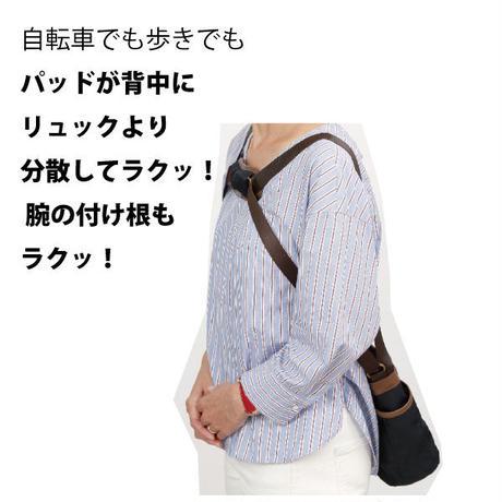 5WAYコアルーバッグ マリー【ショップチャンネル紹介企画】