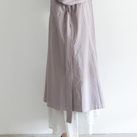 COSMIC WONDER / haori robe(lady's,men's /Violet ash)
