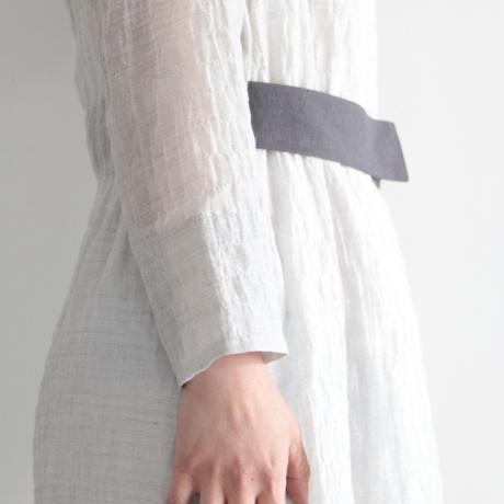 COSMIC WONDER /Celestial dress(lady's /gray)
