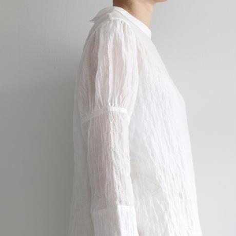 COSMIC WONDER /Celestial blouse(lady's /white)