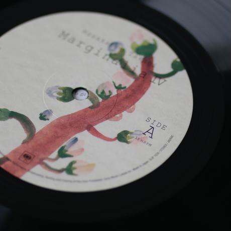 Marginalia Ⅳ / Masakatsu Takagi (アナログレコード)