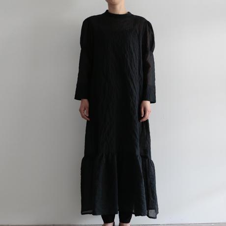 COSMIC WONDER /Celestial dress(lady's /black)