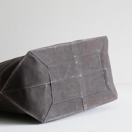 瀧川かずみ/FUNAGATA BAG XL(charcoal)